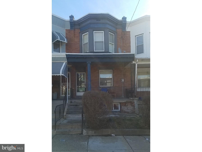 3141 N 25TH Street Philadelphia, PA 19132