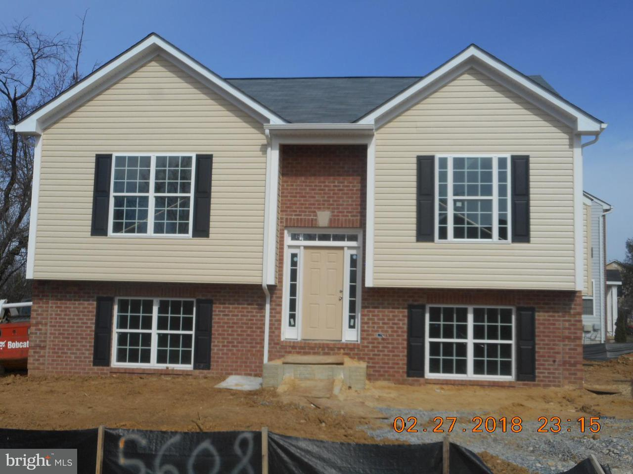 5608 Rugged Lane Capitol Heights, MD 20743