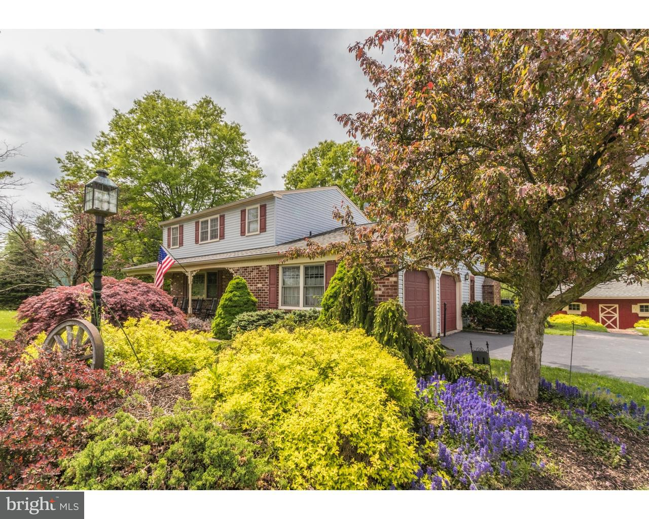 853 KULP RD, HARLEYSVILLE - Listed at $414,900,