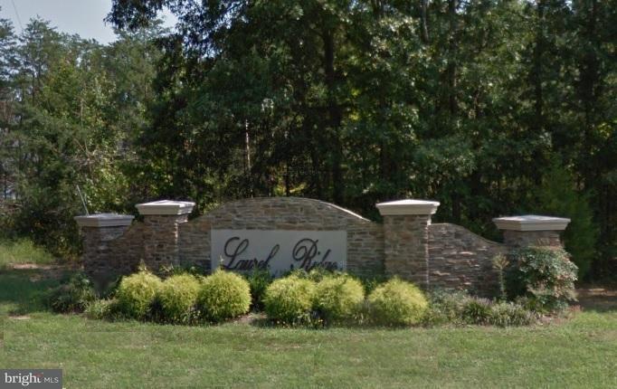 10302 Laurel Ridge Way Fredericksburg, VA 22408