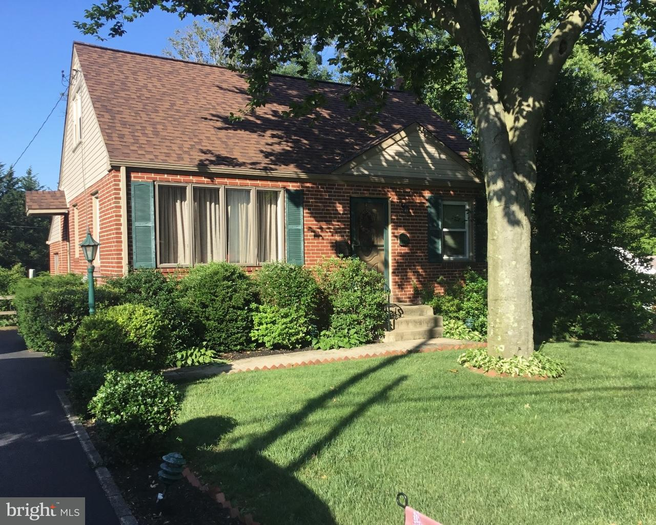 2887 Pennview Avenue Broomall, PA 19008