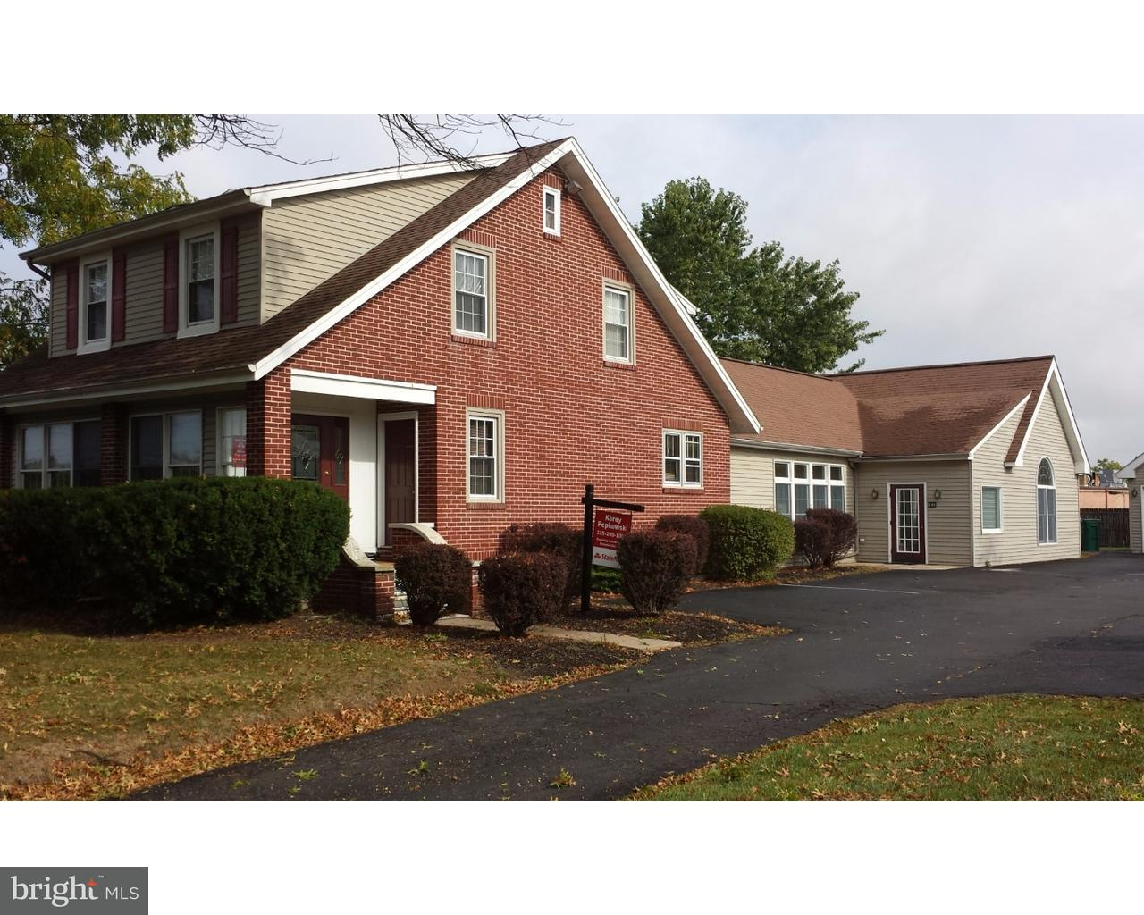 149 N MAIN ST, DUBLIN - Listed at $425,
