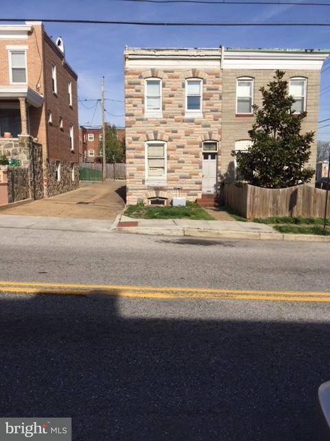 835 Ponca Street Baltimore, MD 21224