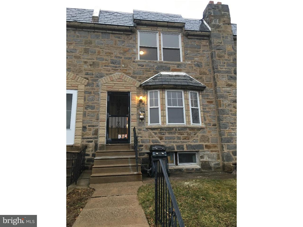 1339  Robbins Philadelphia, PA 19111