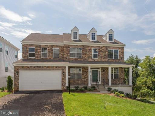 5579 James Young Way, Fairfax, VA 22032