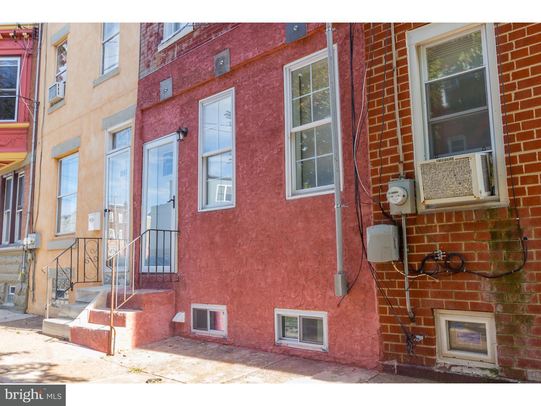 2145 N 4TH Street Philadelphia, PA 19122
