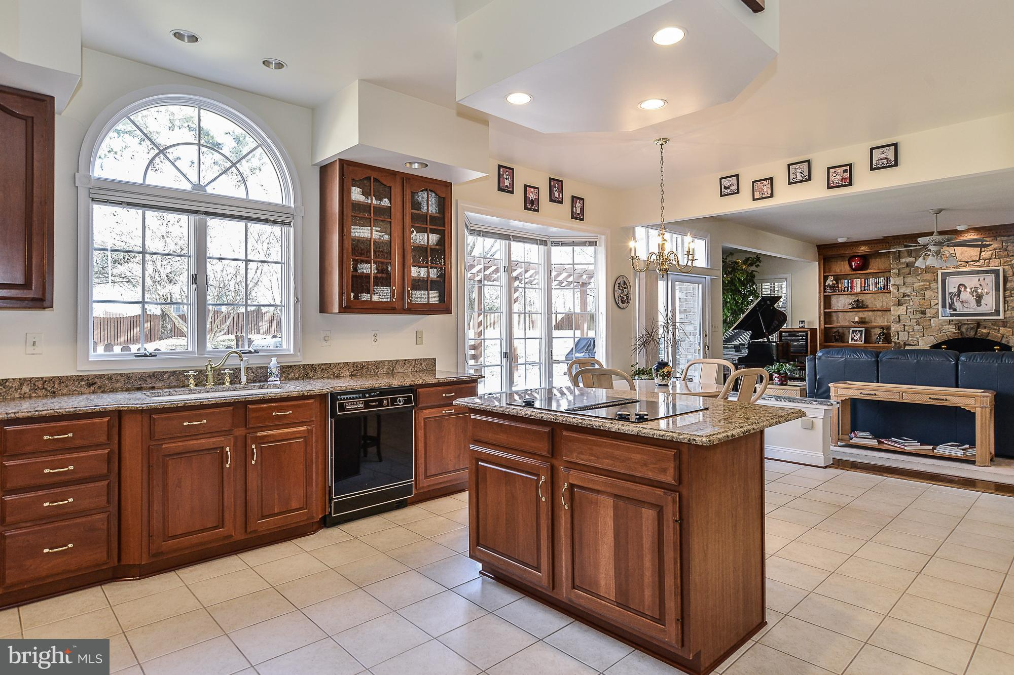 chesapeake kitchen design. 6595 CHESAPEAKE PLACE, Warrenton, VA 20187 Chesapeake Kitchen Design