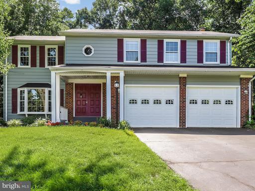 13318 Tuckaway, Fairfax, VA 22033