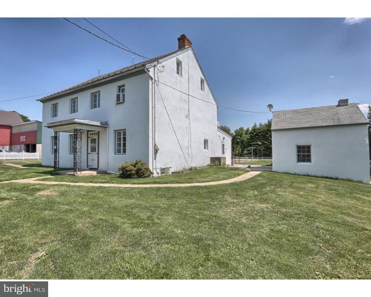 725 EVANS RD, POTTSTOWN - Listed at $449,000, POTTSTOWN