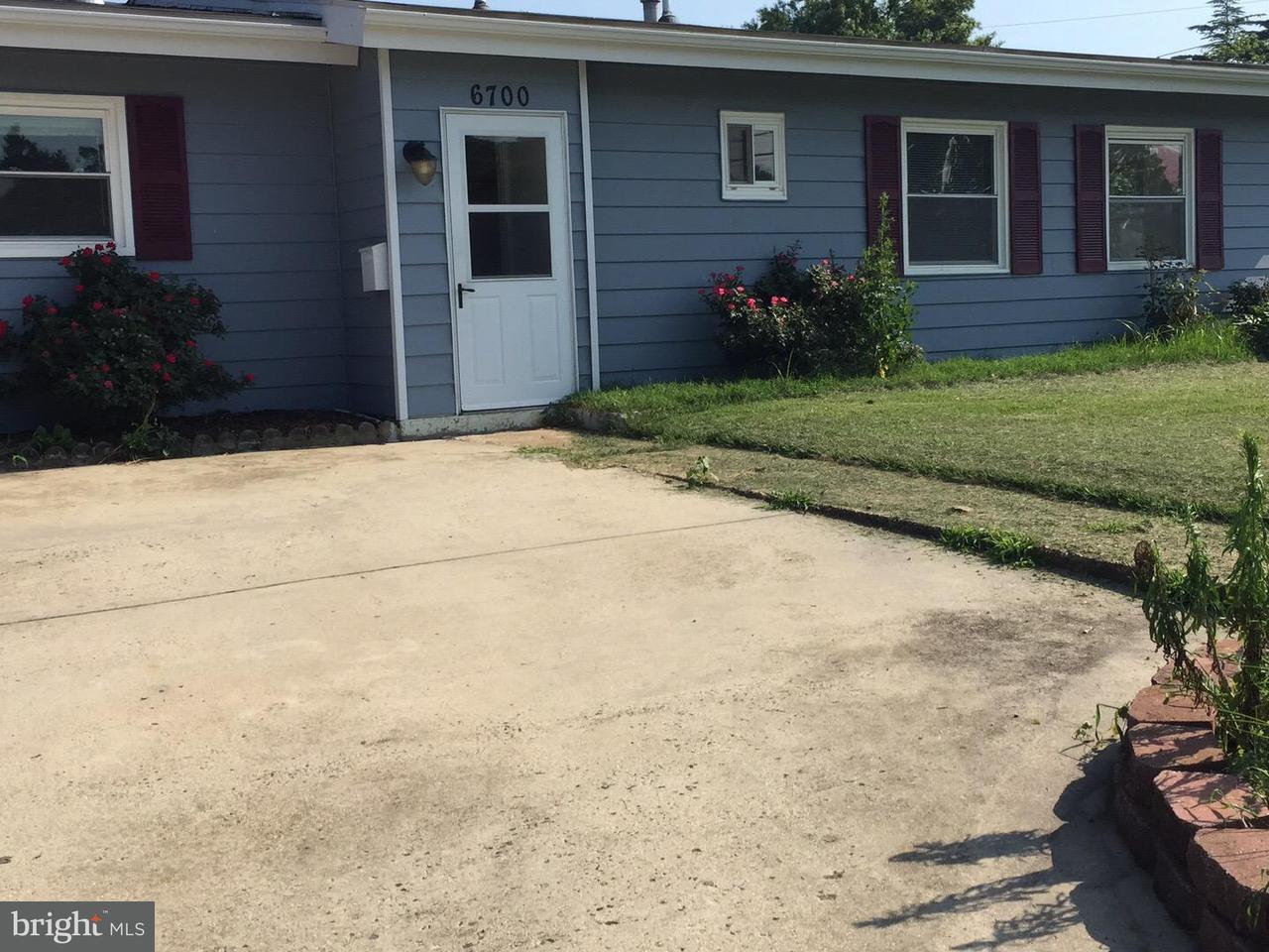 6700 Cimarron St, Springfield VA Real Estate Listing | MLS#  {g:Listing:MLS_Number)