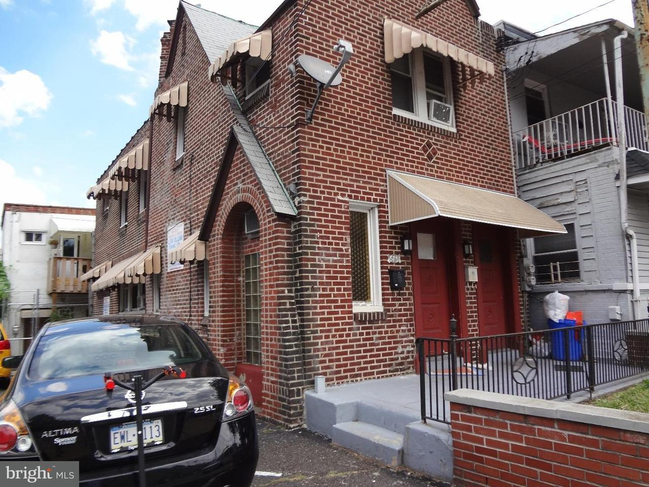 6731  Haverford Philadelphia, PA 19151