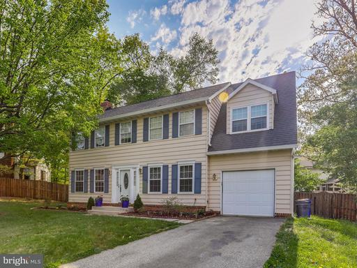 9348 Kings Post, Laurel, MD 20723