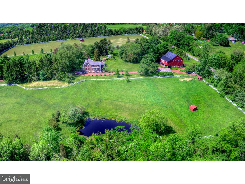 207 CHURCH HILL RD, KINTNERSVILLE - Listed at $995,000, KINTNERSVILLE