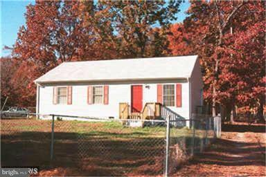 13348  Countyline Church Road Woodford, VA 22580