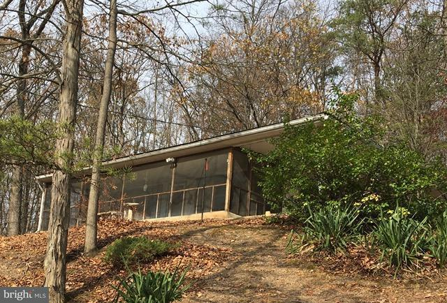 553 SCATTERED ACRES ROAD, MIFFLIN, PA 17058