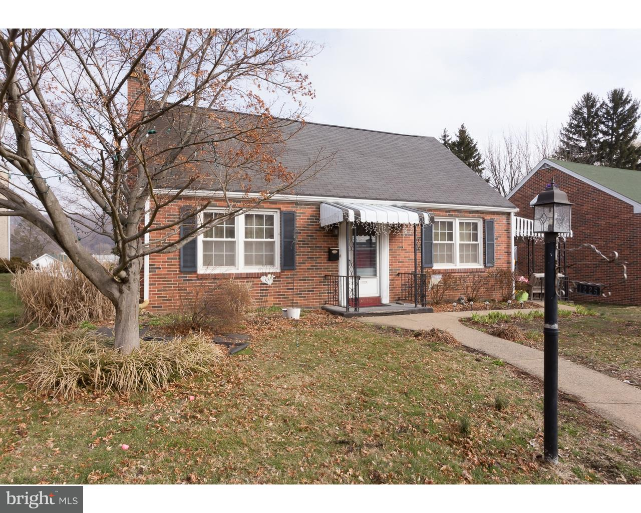 1225 OLIVE ST, COATESVILLE - Listed at $169,900, COATESVILLE
