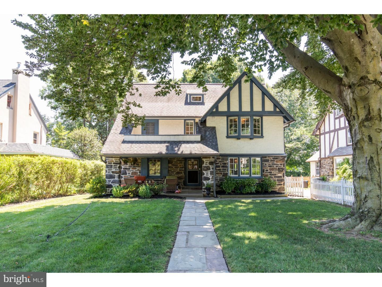 300 Hathaway Lane Wynnewood, PA 19096