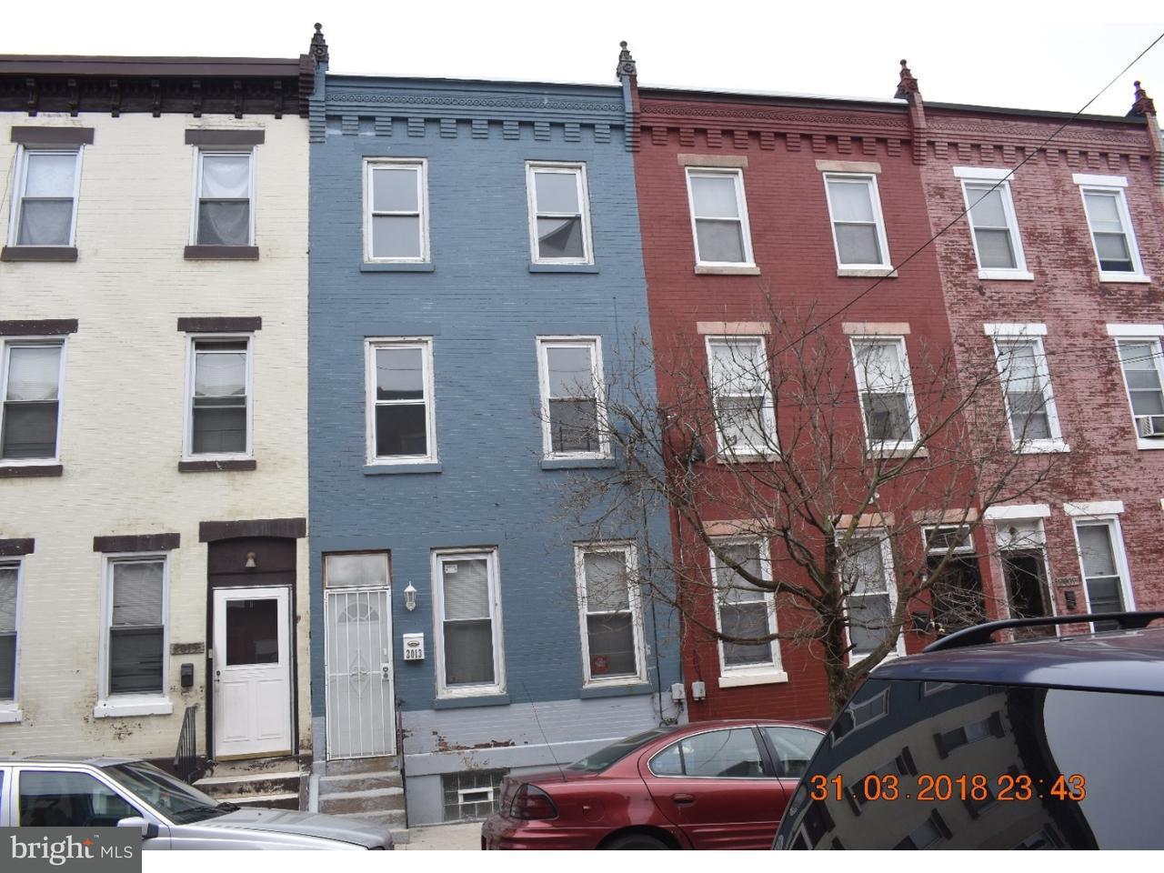 2013 N 8TH Street Philadelphia , PA 19122