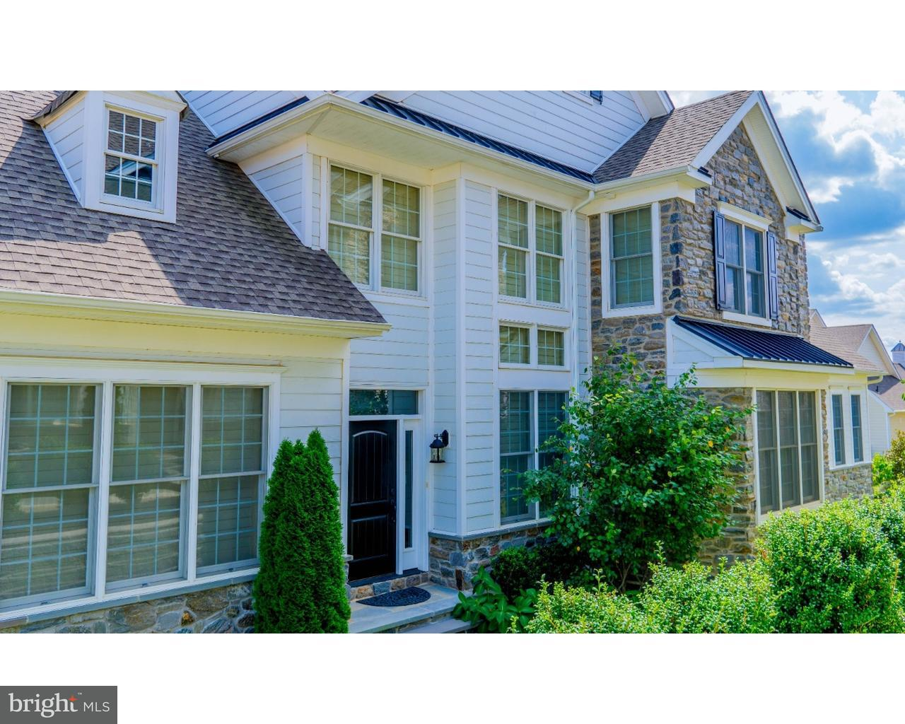 304 Sunny Brook Lane Newtown Square, PA 19073