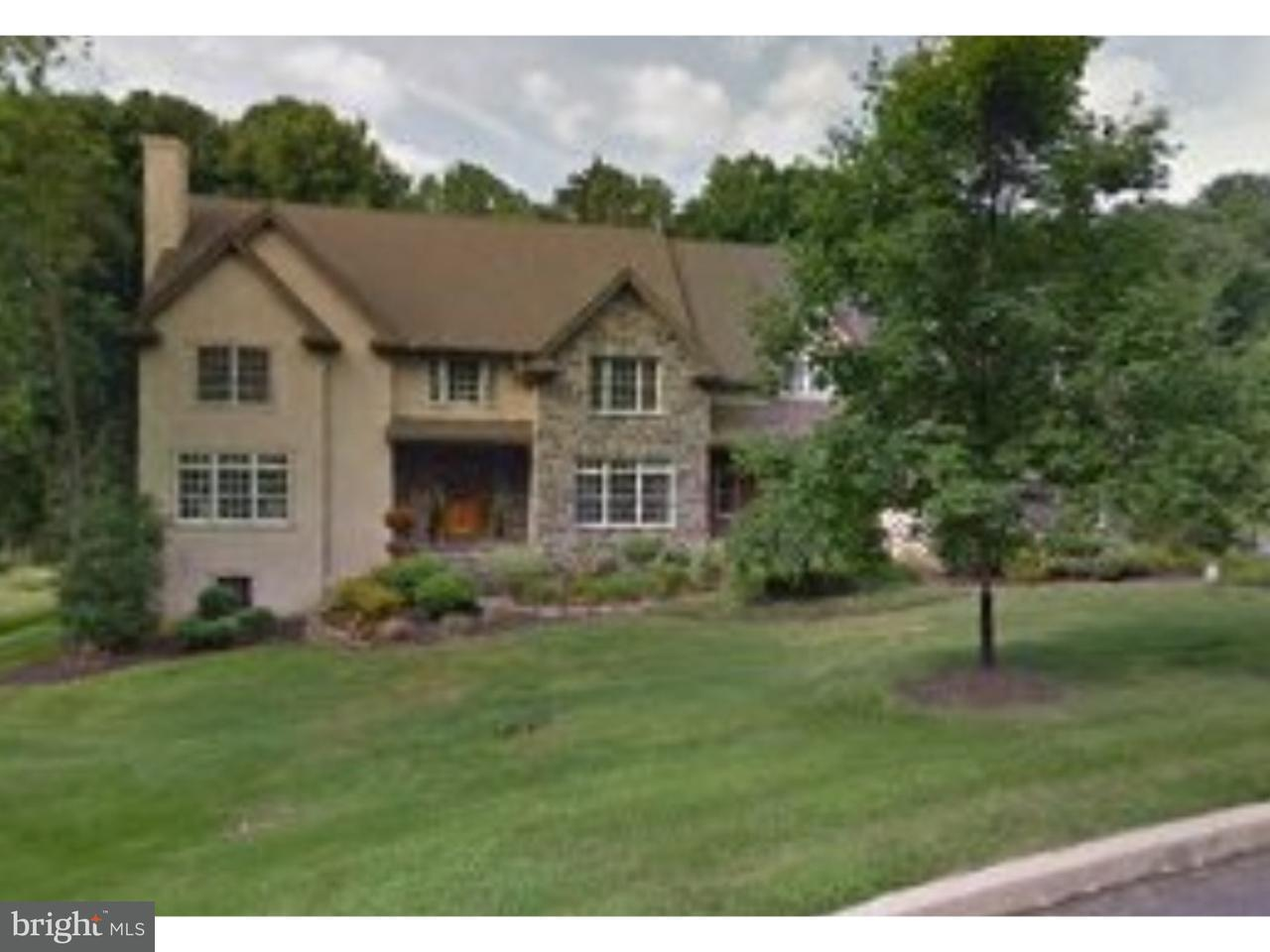 107  Indian Springs Drive Media, PA 19063