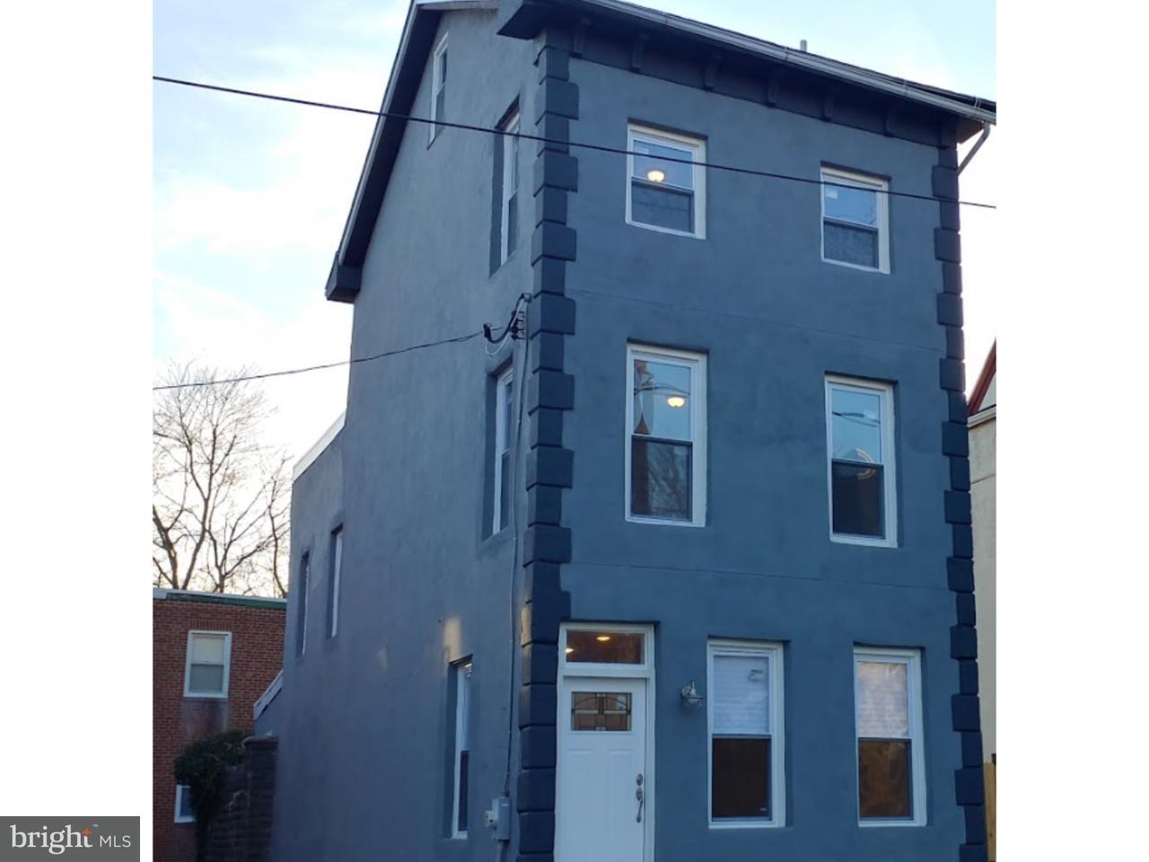 6116  Morton Philadelphia , PA 19144