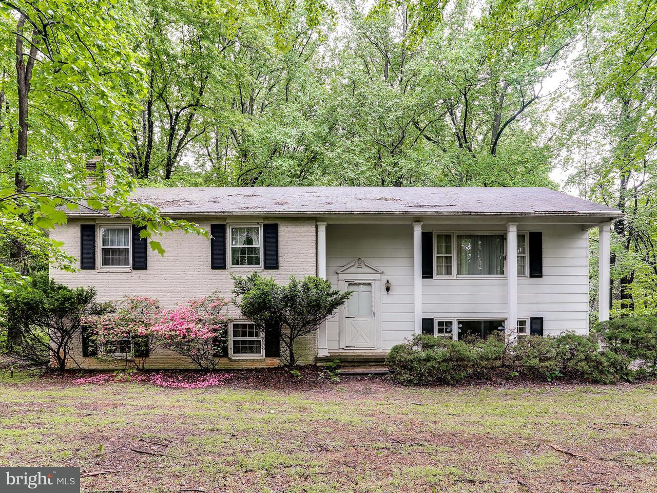 13464 Route 108 Highland, MD 20777
