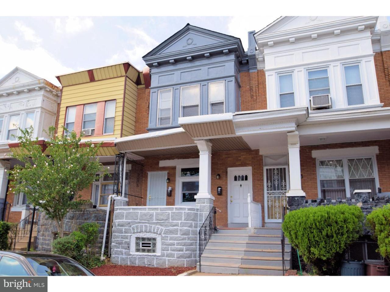 4938 N Warnock Philadelphia, PA 19141