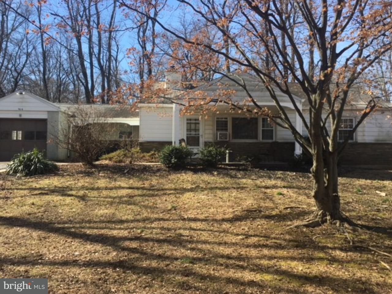 906 S Chester West Chester , PA 19382