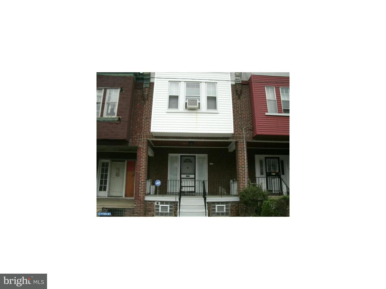 505 E Ashmead Street Philadelphia, PA 19144