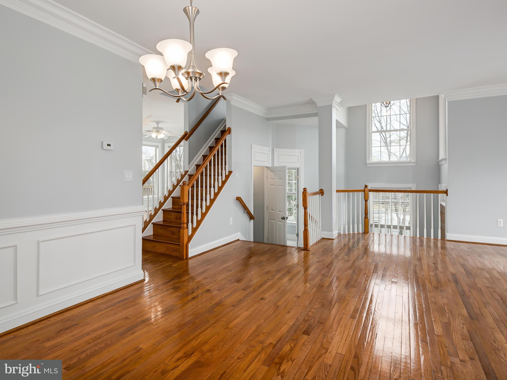 Chaparral Sagebrush Floor In Sterling Va Installed By Homeowner Abbey Design Center Expert Home Remodeling Servicesabbeydesigncenter