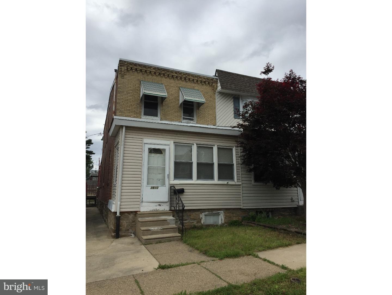 3510 Arthur Street Philadelphia, PA 19136
