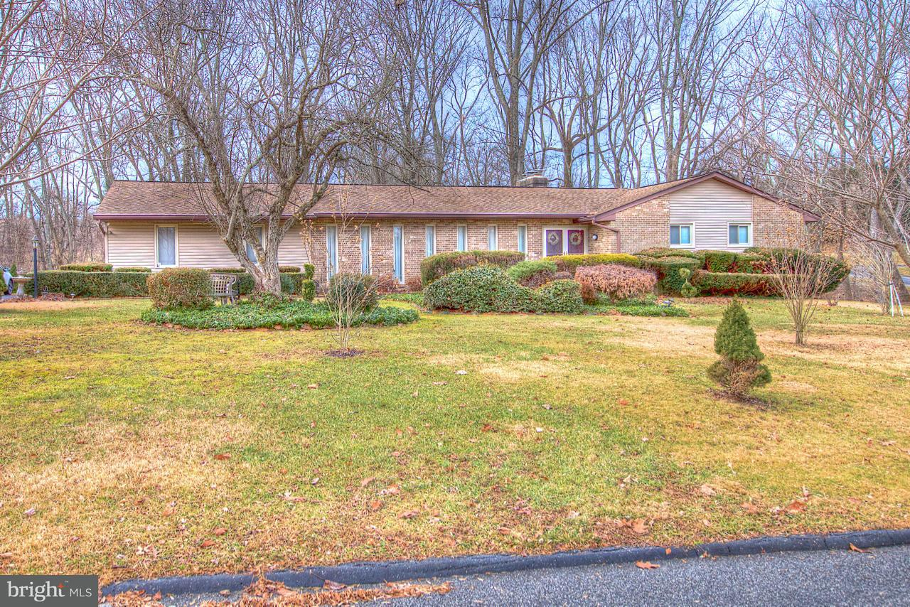 3206  Whitefield Road Churchville, MD 21028