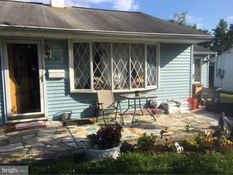 330 TRENTON RD, FAIRLESS HILLS - Listed at $224,900, FAIRLESS HILLS