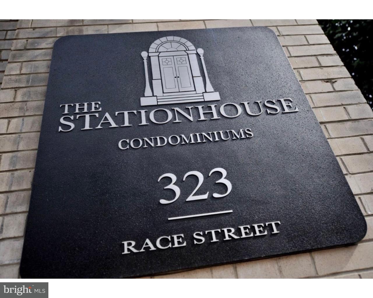 323 Race Street #D Philadelphia, PA 19106