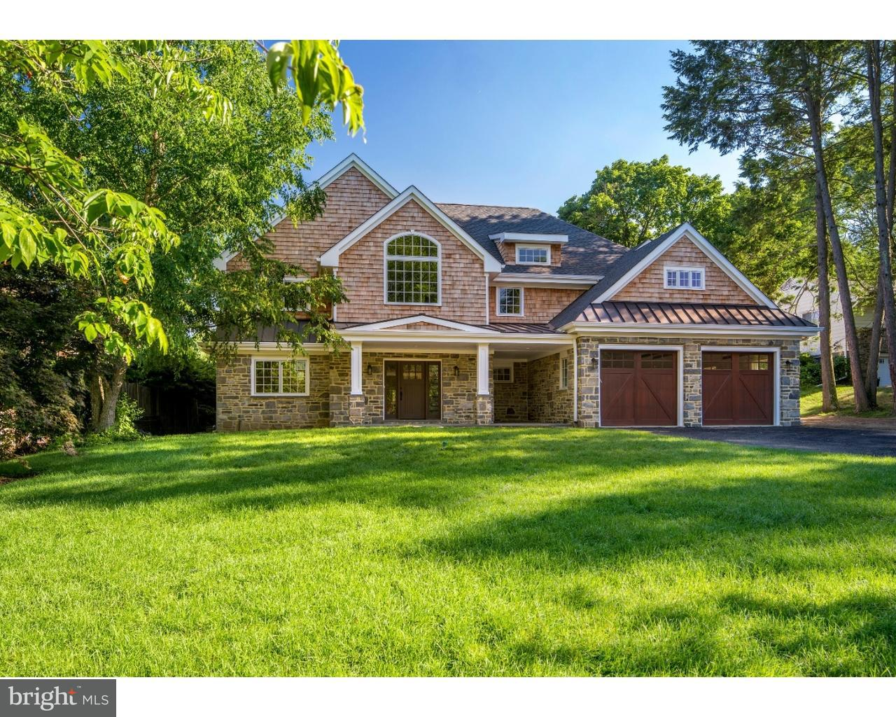 604 Fairview Road Penn Valley, PA 19072