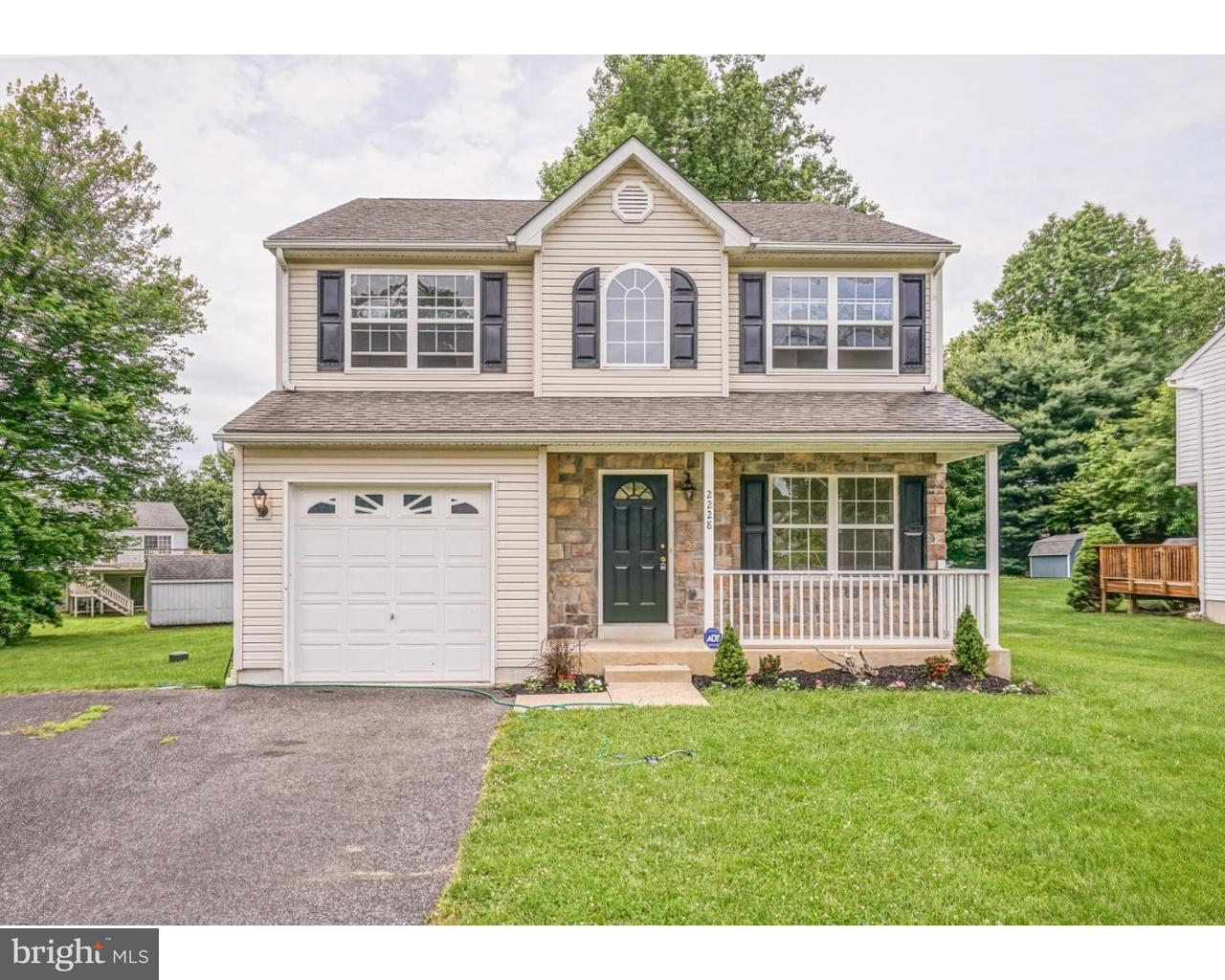 2228 FERNCROFT CIR, BOOTHWYN - Listed at $249,900, BOOTHWYN