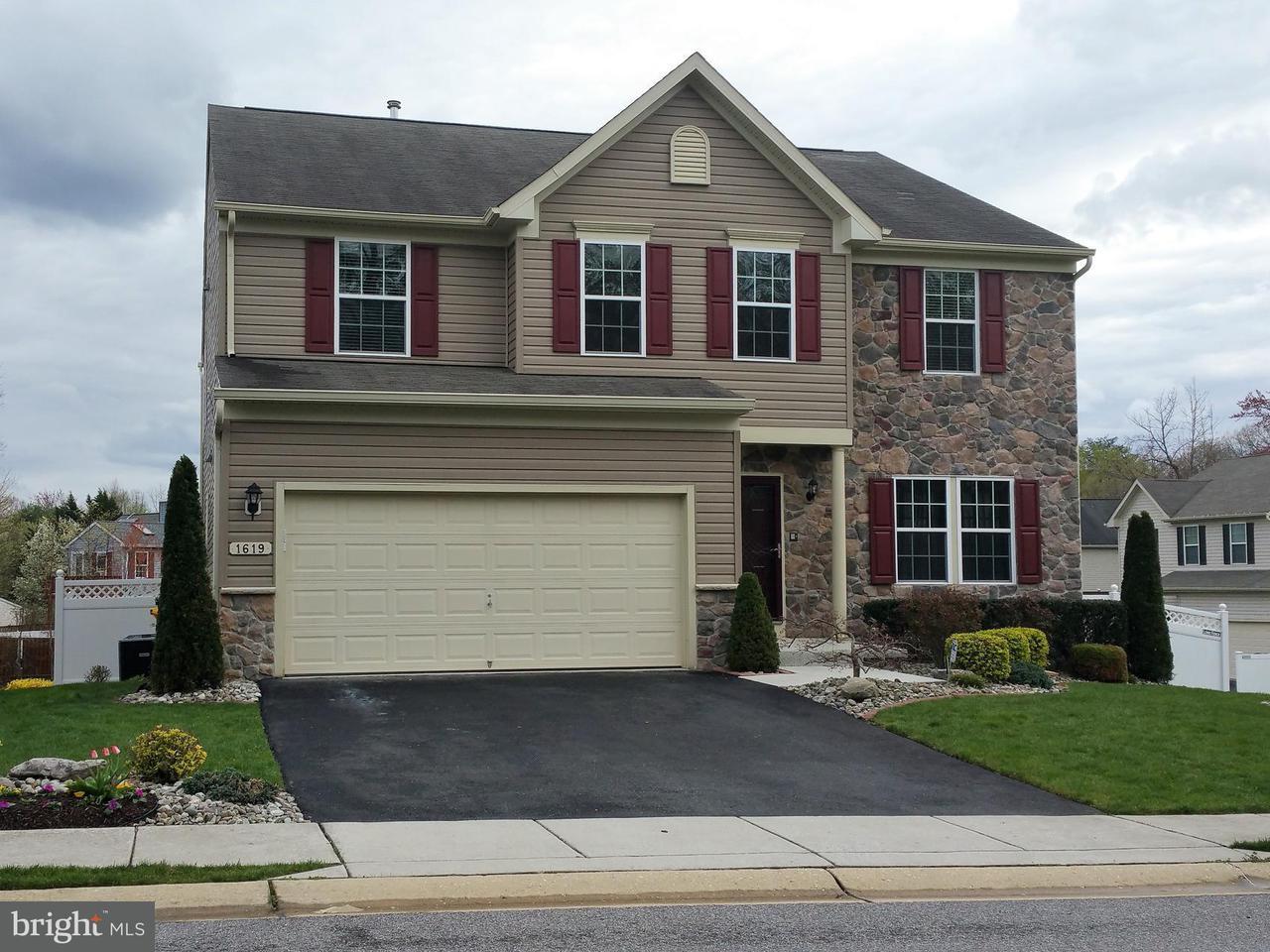 1619  Coolidge Avenue Severn, MD 21144