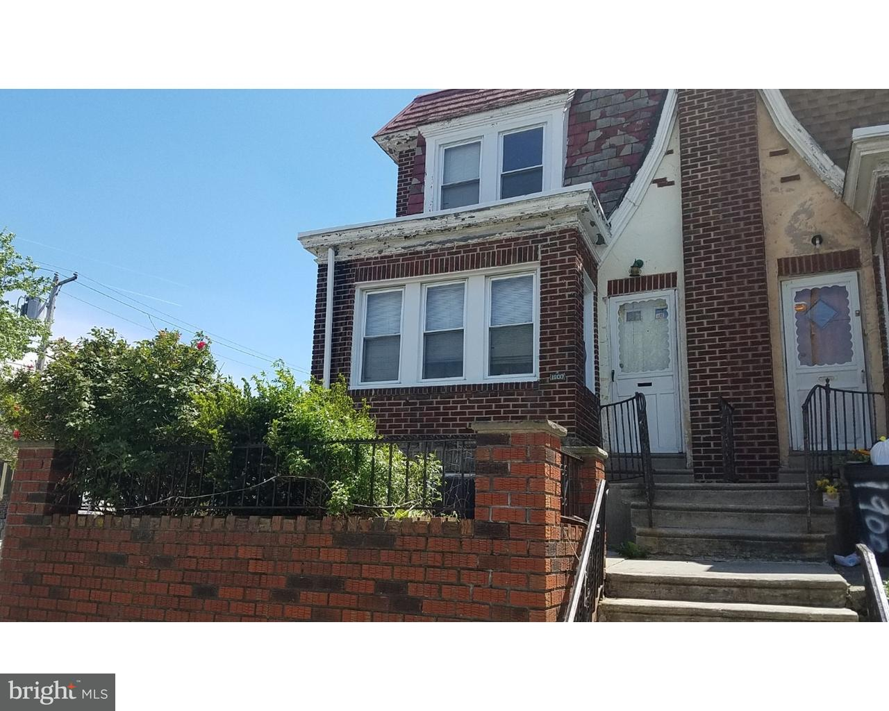 1900 73RD AVE, PHILADELPHIA - Listed at $95,000,