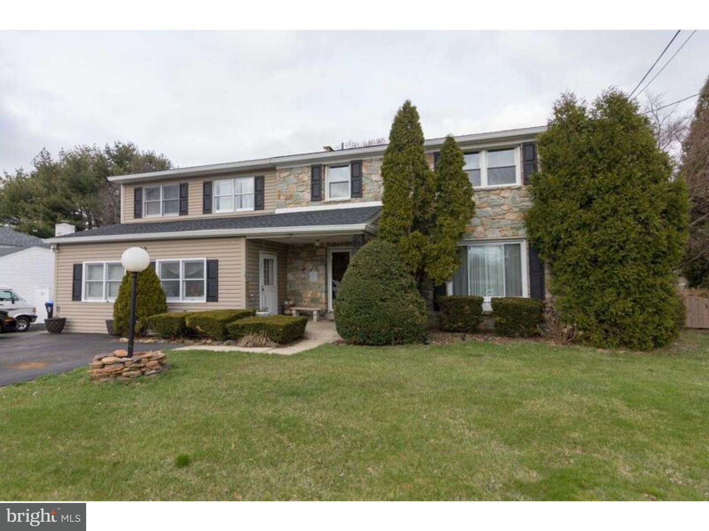 693 Cherry Tree Road Aston, PA 19014