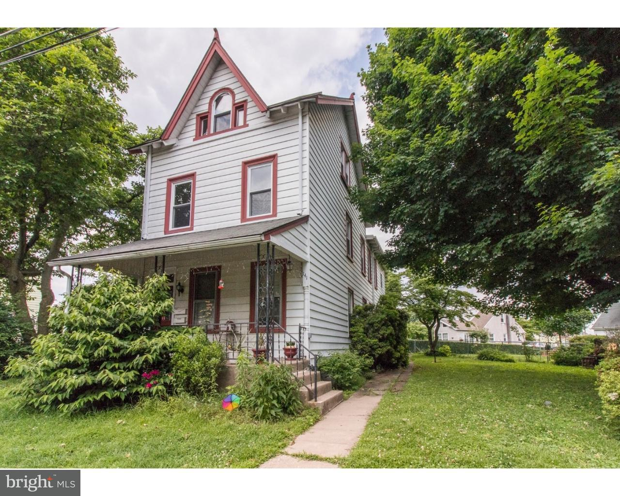 141 Maple Avenue Belmont Hills, PA 19004