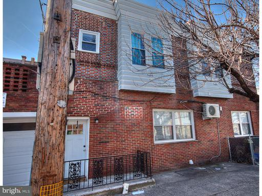 2501 S American Street, Philadelphia
