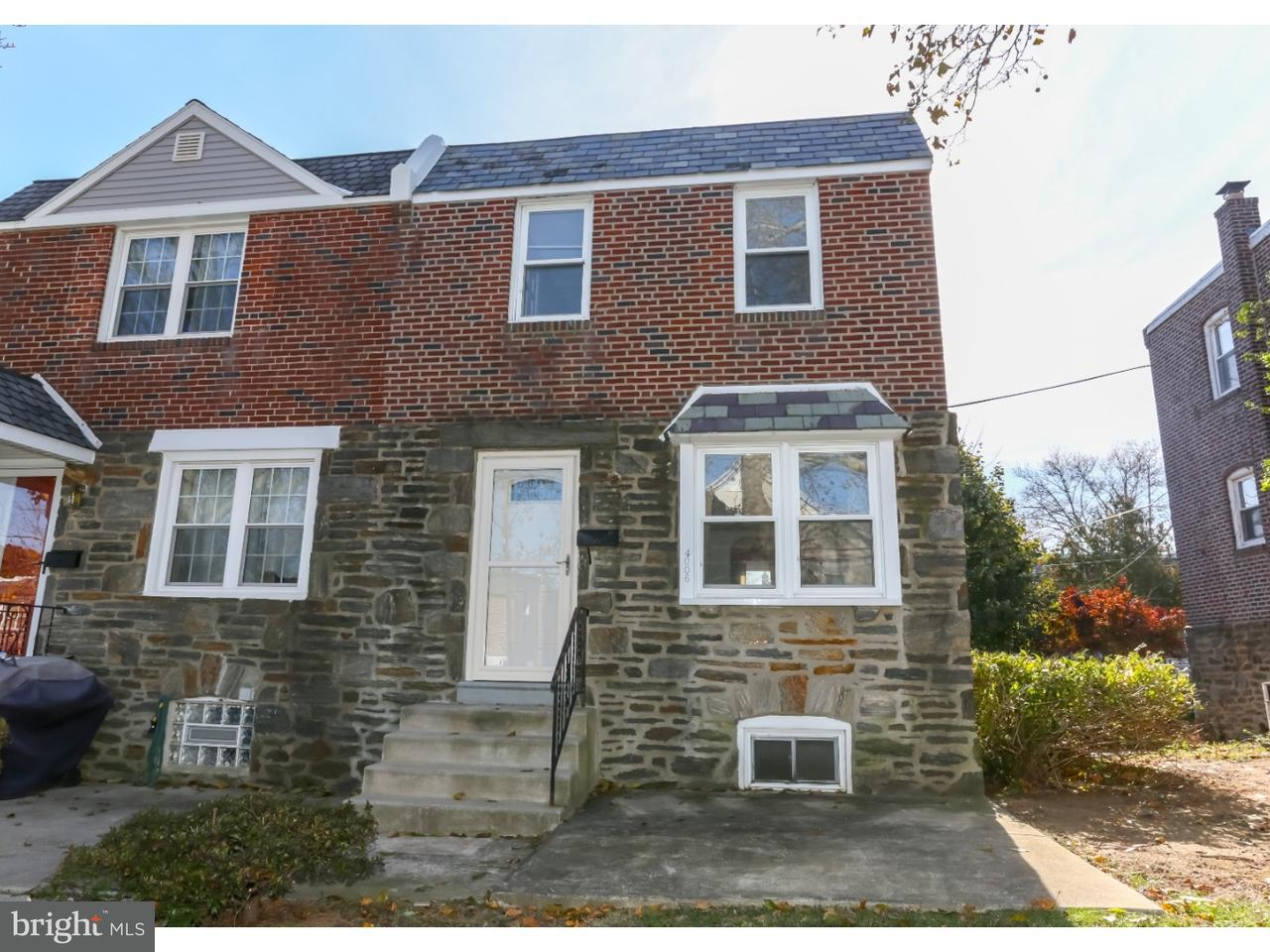 4006  Marshall Road Drexel Hill, PA 19026