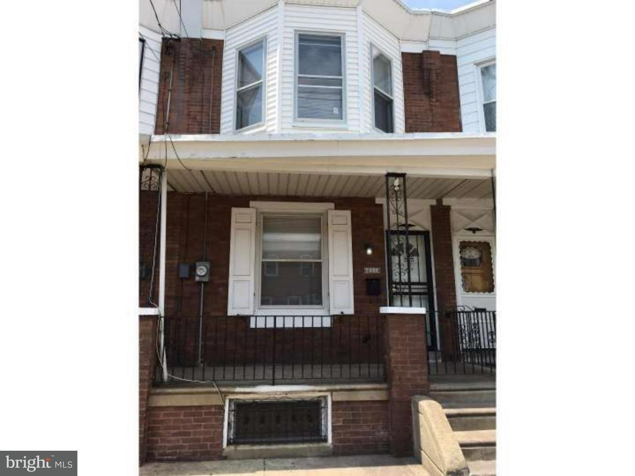 2406 E Clearfield Street Philadelphia, PA 19134
