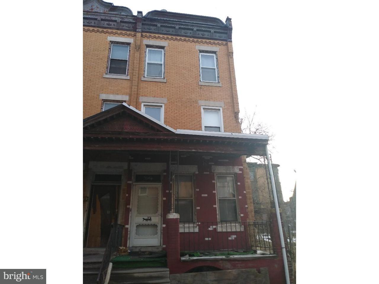 3146  Euclid Philadelphia , PA 19121