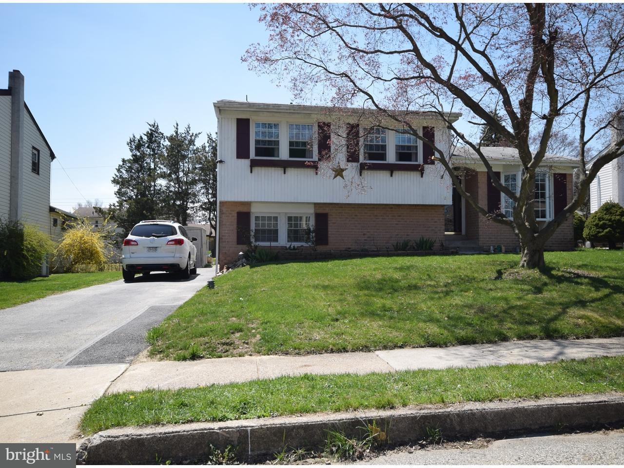 424  Farnsworth Drive Broomall, PA 19008