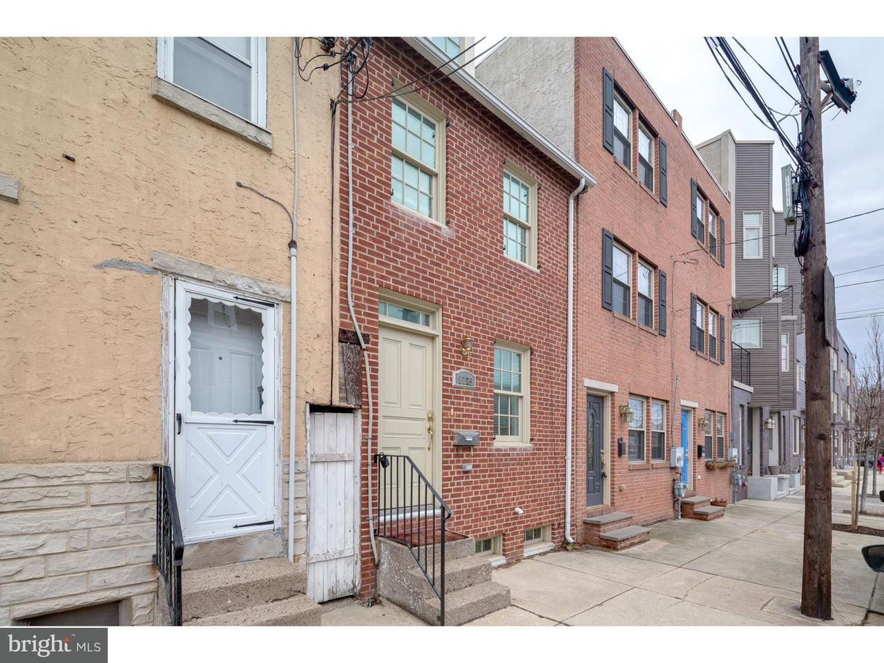 1125 E Berks Philadelphia, PA 19125