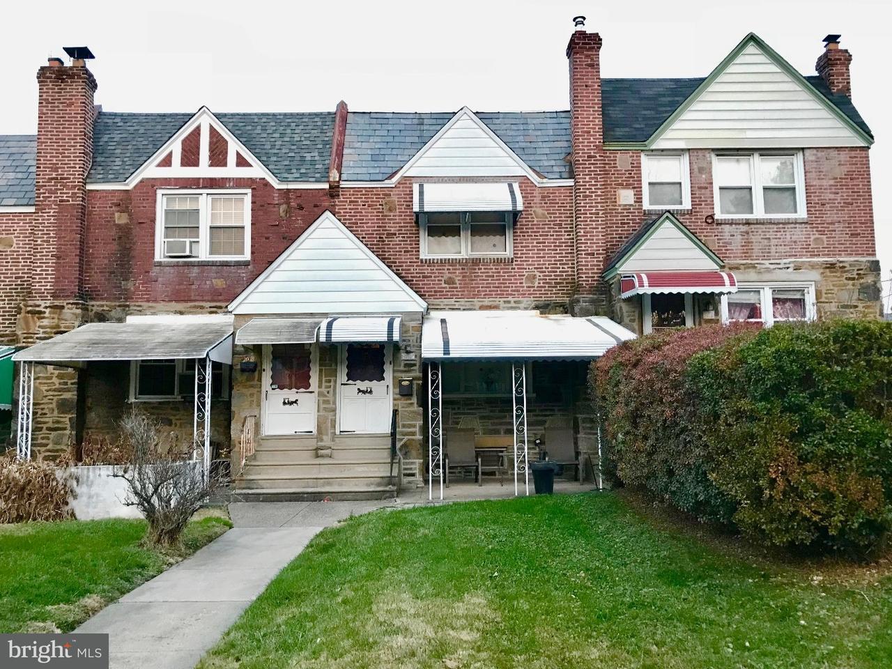 803  Fairfax Drexel Hill, PA 19026