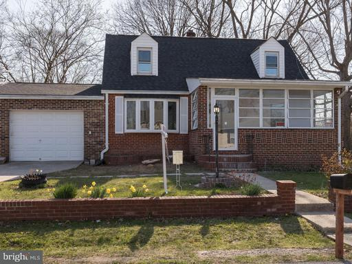 4413 Reamy, Suitland, MD 20746
