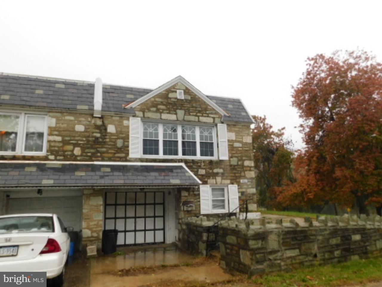 2900  Walnut Hill Philadelphia, PA 19152