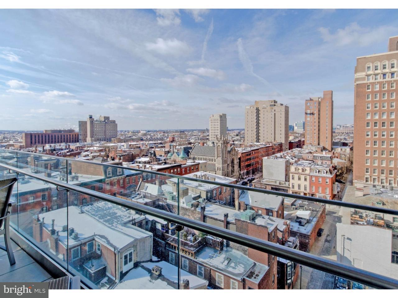 1706 Rittenhouse Square #801 Philadelphia , PA 19103